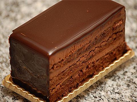 チョコレート ケーキ 種類